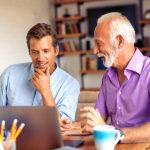 Die Betriebsübernahme für Nachfolger zeigt besondere Herausforderungen im Bereich der Finanzierung auf.