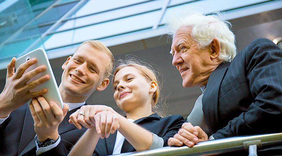 Familienstiftung schafft feste Struktur für alle M&A-Aktivitäten