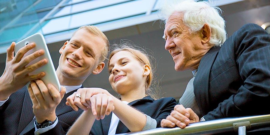 Die Familienstiftung schafft feste Strukturen im Unternehmen und kann vielseitig eingesetzt werden.