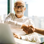 Firmenübergabe und der Einfluss von Emotionen