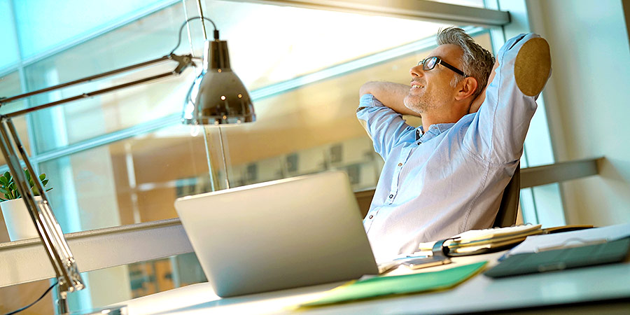 Der Firmenverkauf kann sorgenfrei verlaufen, wenn Sie frühzeitig mit der Planung beginnen.