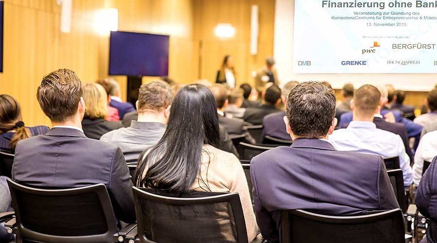 KompetenzCentrum für Entrepreneurship und Mittelstand startet
