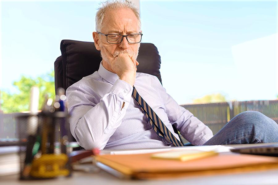 Haftungsrisiken bei GmbH Geschäftsführern - Hierauf sollten Sie achten