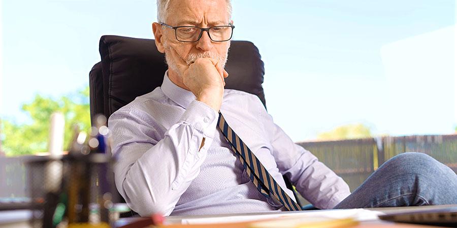 Haftungsrisiken von GmbH Geschäftsführer. Diese Möglichkeiten gibt es!