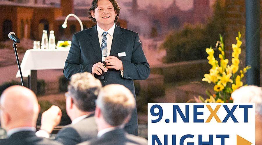 Betriebsübergabe für Unternehmen in Berlin und Brandenburg – die NEXXT NIGHT