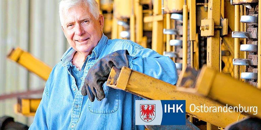 Die IHK Ostbrandenburg kennt die Tücken der Nachfolge, daher warnt sie auf der Nachfolgeveranstaltung vor typischen Stolpersteinen.