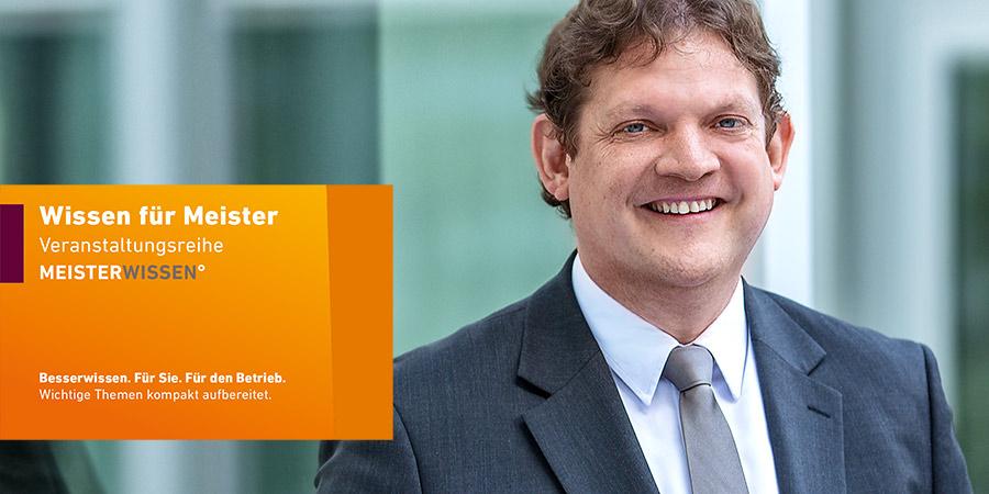 Den Unternehmensverkauf richtig planen: Wassermann erklärt wie.