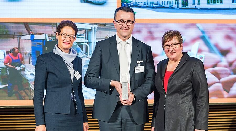 KfW Gründer Champions 2016: Generationswechsel führt zum Erfolg