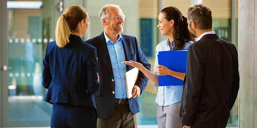 Im Verkaufsprozess zählt letztendlich sowohl die interne Strategie, als auch die externe.
