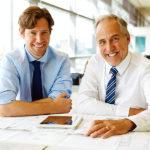 Nachfolgemonitor 2020: Die Unternehmensnachfolge verläuft erfolgreich