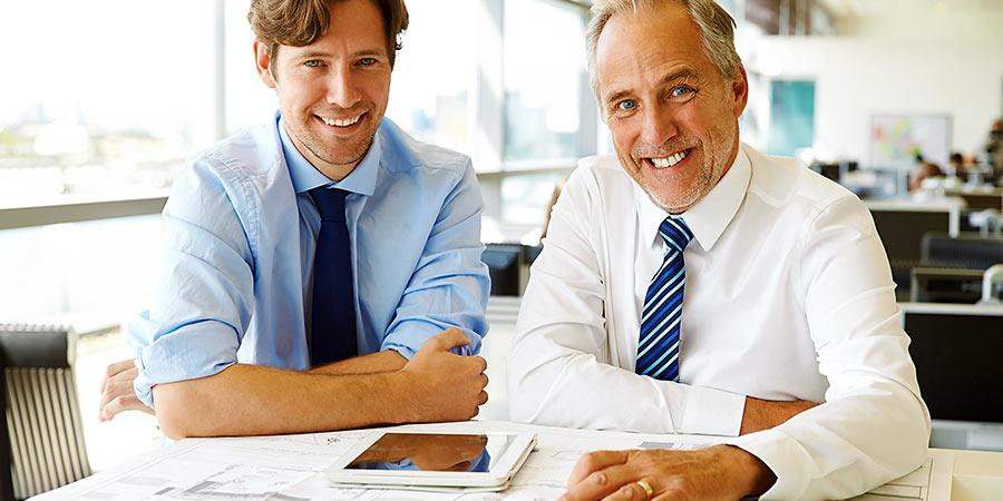 Nachfolgemonitor 2020: Im Mittelstand sind Nachfolge in Summe erfolgreich