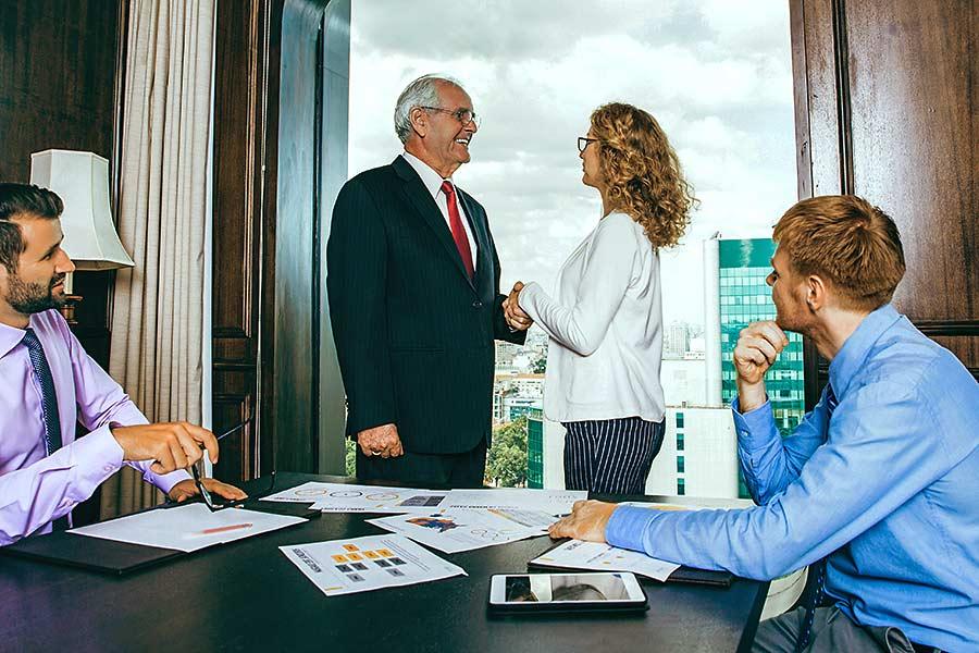 Nachfolgeplanung im Unternehmen: Der Verkauf