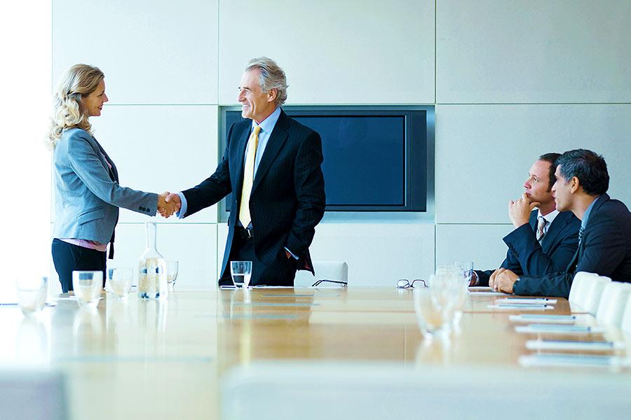 Private Equity-Investitionen: Überdurchschnittlich hohe Verkaufserlöse
