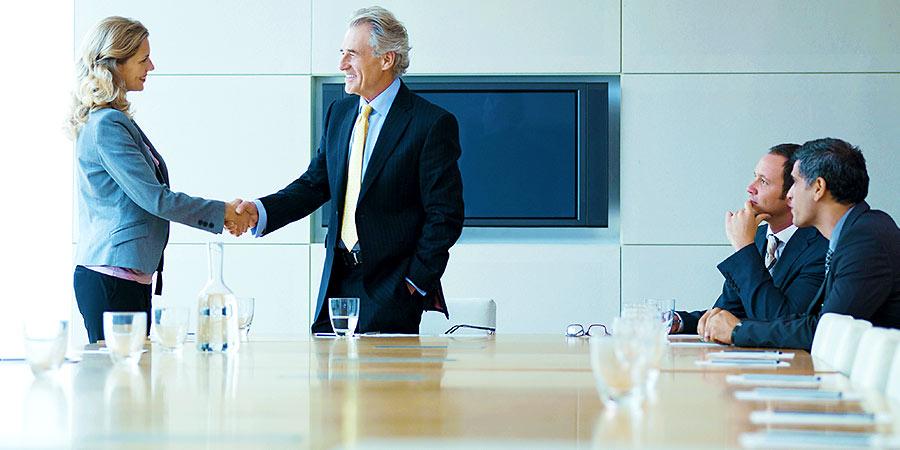Private Equity-Investitionen: Unternehmensdeal