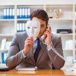 Schutz vor Fake President Fraud auch vor dem Firmenverkauf