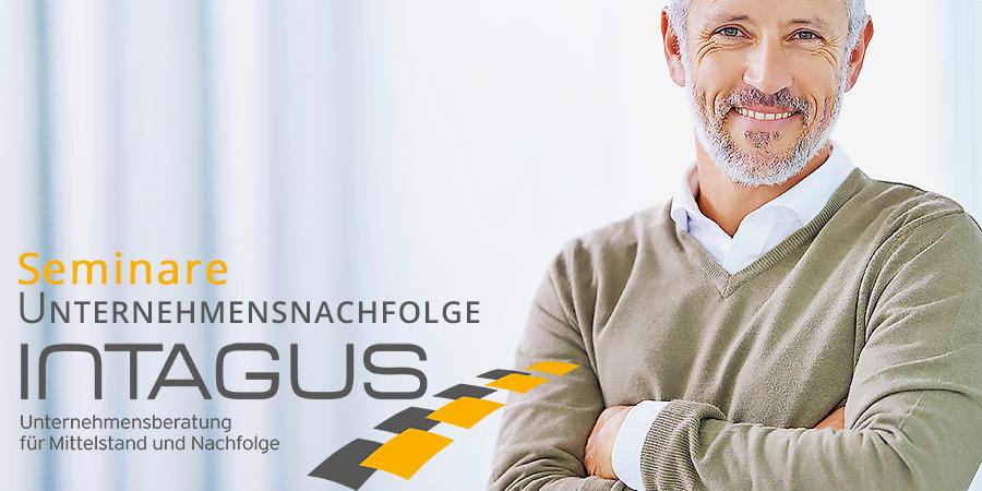 Seminare Unternehmensnachfolge in Berlin bei INTAGUS