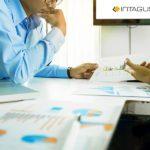Nutzen Sie die Unternehmensbewertung für eine realistische Werteinschätzung.