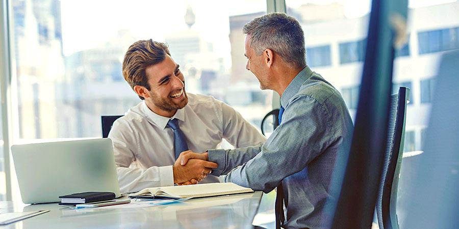 Unternehmenskauf Altersvorsorge Check