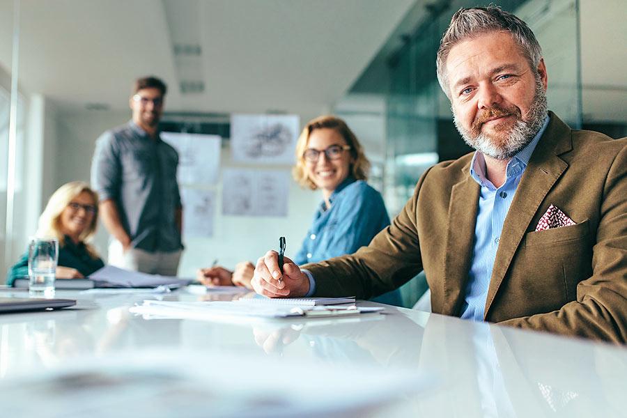 Mittelständische Unternehmen und Unternehmenskultur in Deutschland