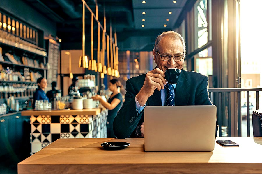 Viele Unternehmer wollen die Unternehmensnachfolge bis Ende 2020 absolvieren.