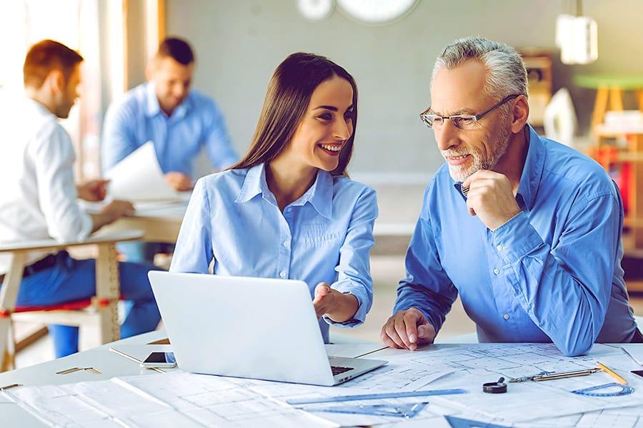Unternehmen übergeben: Wie finde ich den richtigen Käufer?