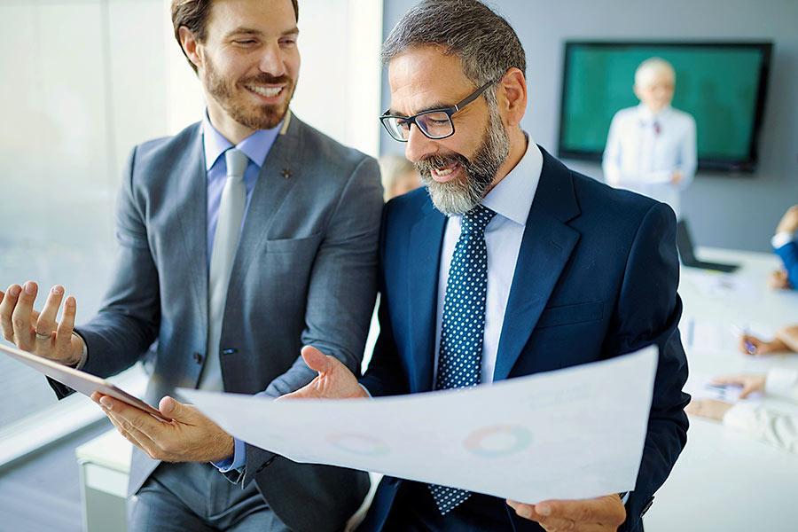 Unternehmensverkauf: Mehr Ruhe und Gelassenheit durch vorbeugende Sanierung