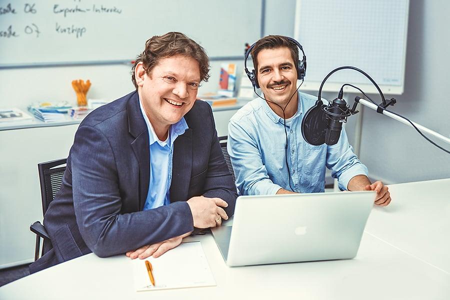Das Unternehmer Radio