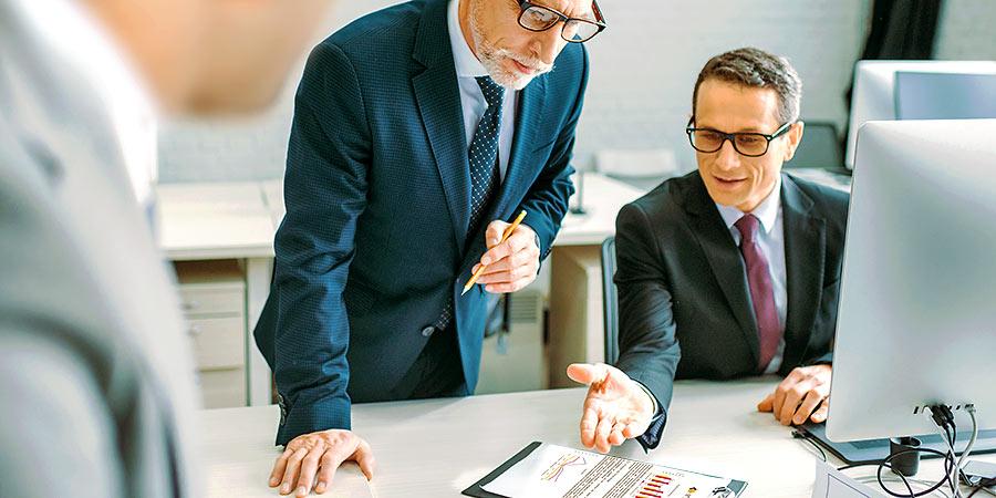 Verkauf von GmbH-Anteilen unter Wert: INTAGUS zeigt auf wie es funktioniert