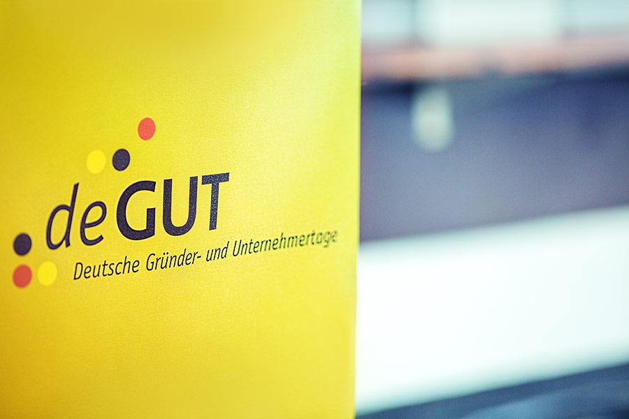 deGUT 2016: Betriebsübergabe als lohnenswerte Alternative