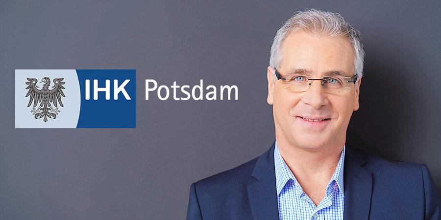 IHK Potsdam - Lange Nacht der Unternehmensnachfolge