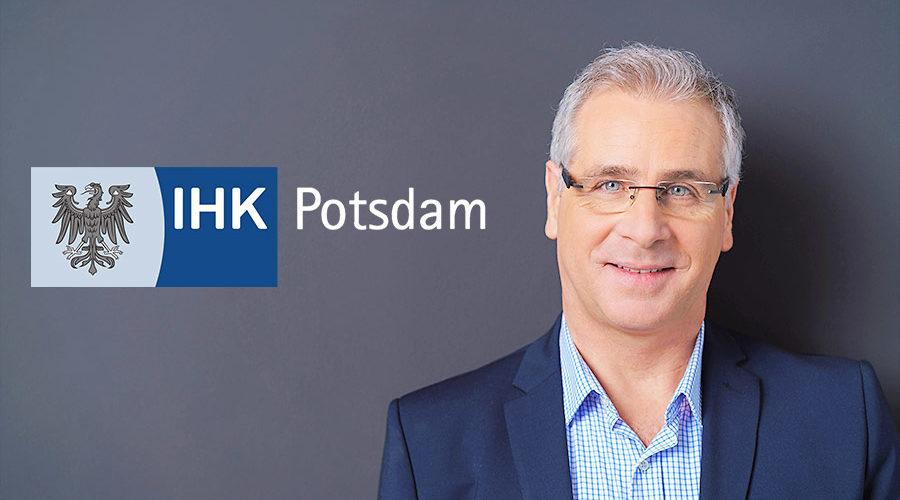 IHK Potsdam – 9. NEXXT Night Infoabend Unternehmensnachfolge