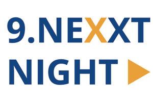 Die nexxt-night der IHK und HWkKsteht an