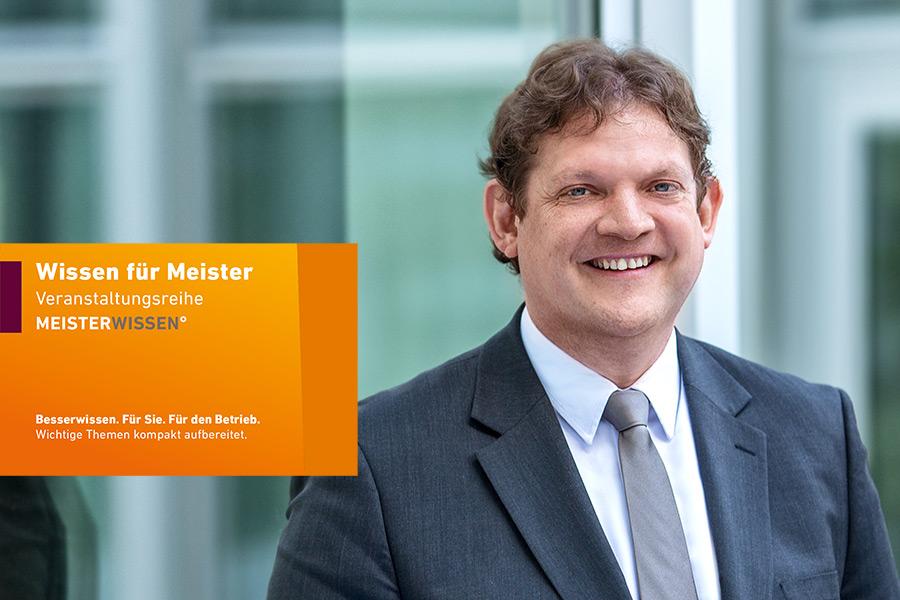 IMW e.V. Meisterwissen: Unternehmensverkauf planen