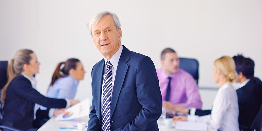Anforderungen an den Übergeber im Betriebsübergabeprozess.