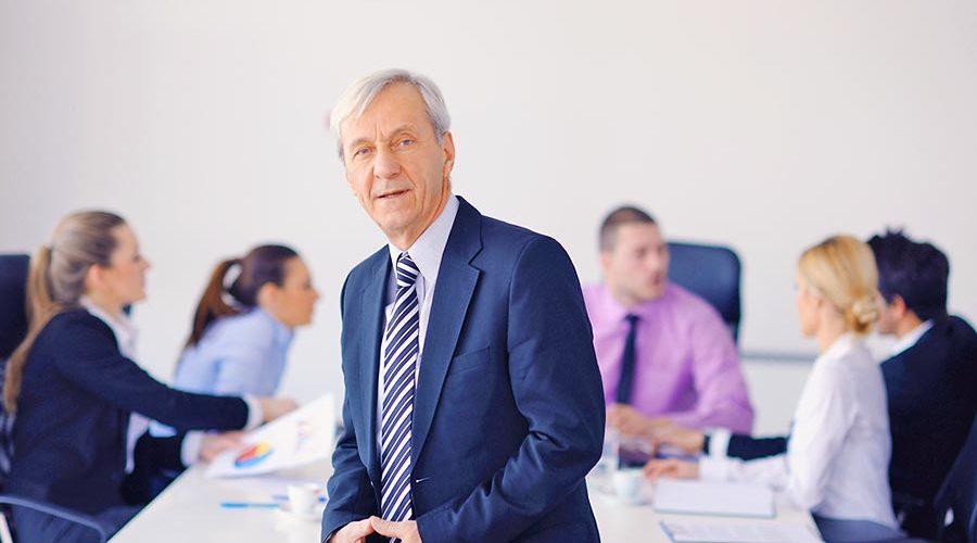 Unternehmensnachfolge: Anforderungen an den Übergeber im Mittelstand