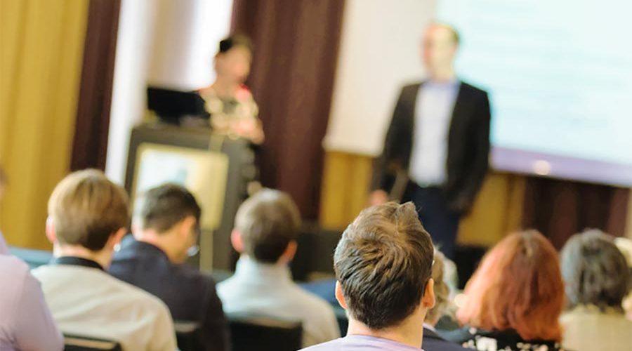 Infoveranstaltung Unternehmensnachfolge in Berlin