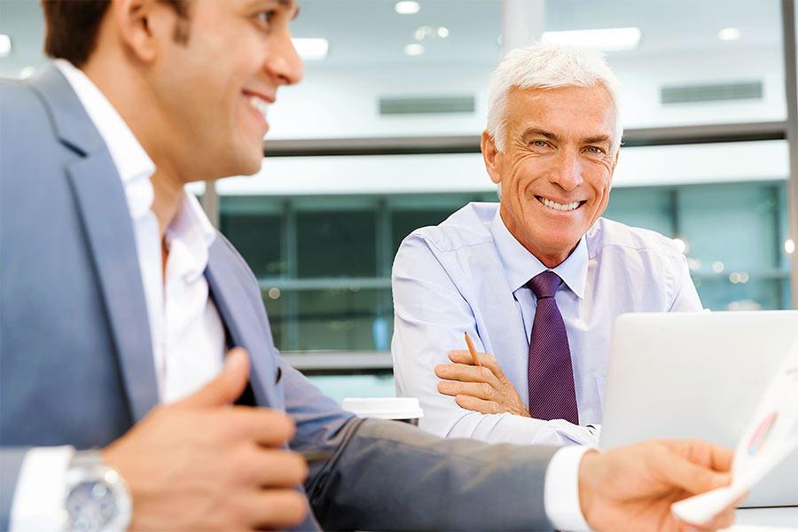 Unternehmensbewertung Berlin: Firmenwert professionell ermitteln lassen