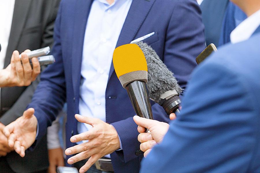 INTAGUS sucht den aktiven Dialog mit der Presse und der Öffentlichkeit