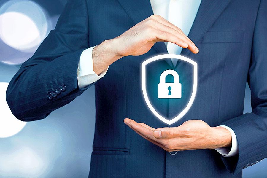Datenschutzberatung: Ihre Daten in sicheren Händen