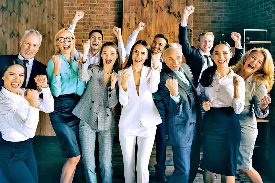 Unser Team von INTAGUS