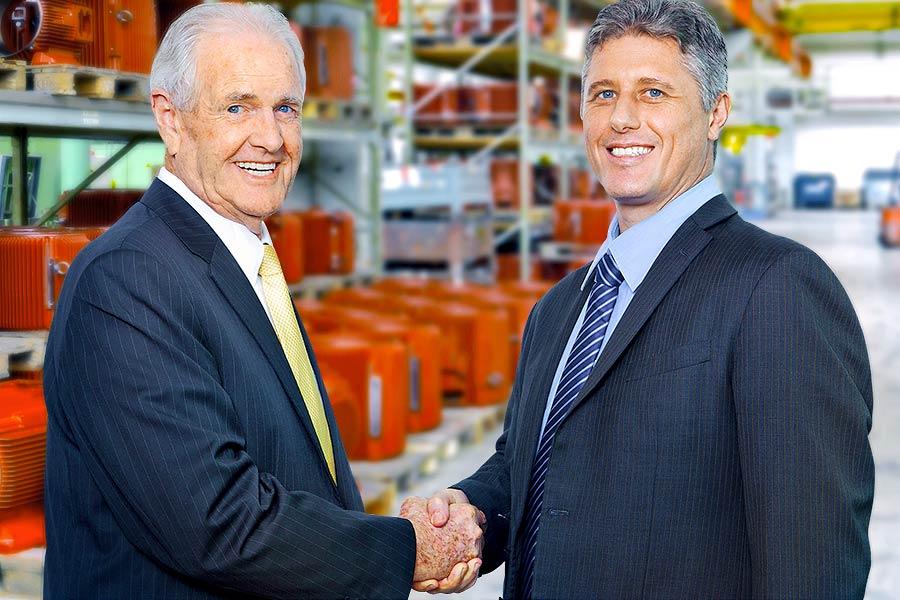Unternehmenstransaktion: Mit INTAGUS erfolgreich Unternehmen kaufen und verkaufen