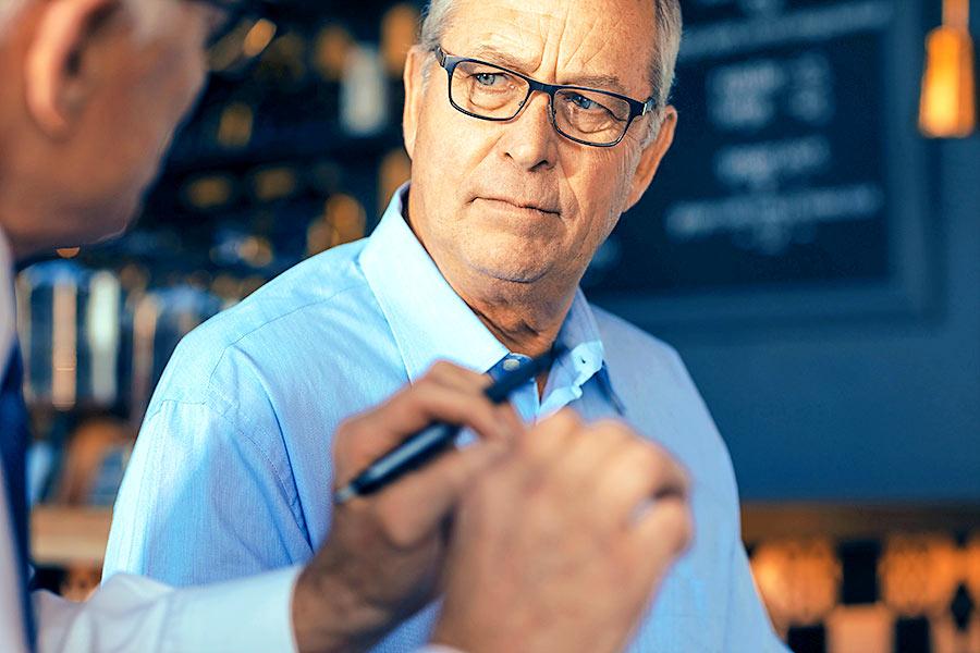 Unternehmercoaching: Expertenlösungen im vertraulichen Gespräch