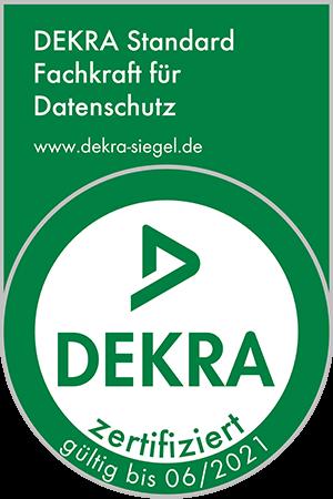 Zertifizierung Datenschutz: Warum Sie die Richtlinien schon gestern hätten einhalten sollen.