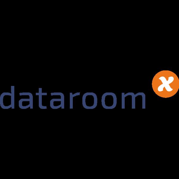 DataroomX und INTAGUS - Partner Logo