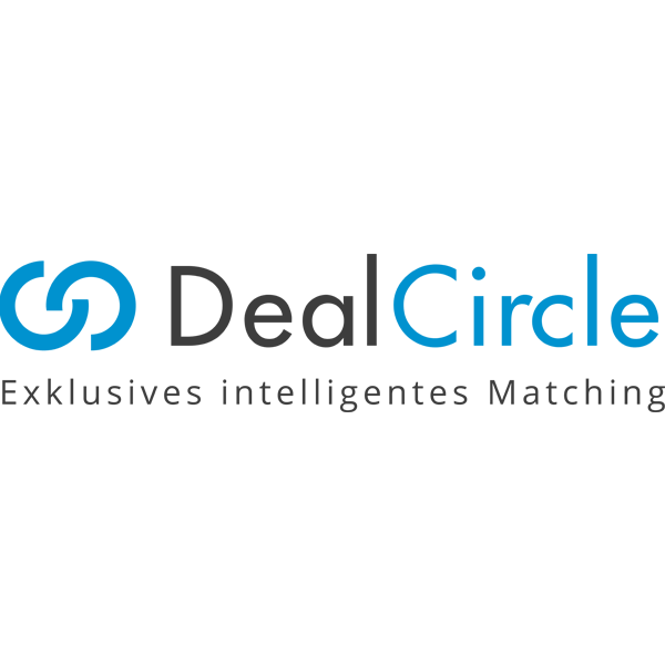 DealCircle: Exklusives intelligentes Matching