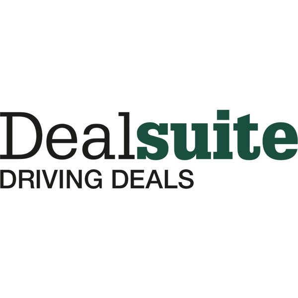 Dealsuite Driving Deals Logo