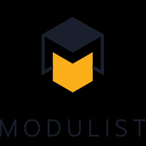 INTAGUS und Modulist
