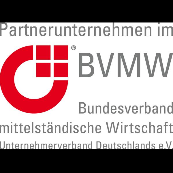 Als Partner zu sehen ist der BVMW vor allem deshalb, weil er den MIttelstand und unternehmerische Projekte aktiv unterstützt.