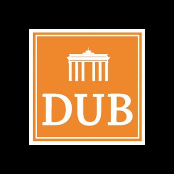 Vor allem als Partner bei der Nachfolge, kann DUB Kontakte herstellen.