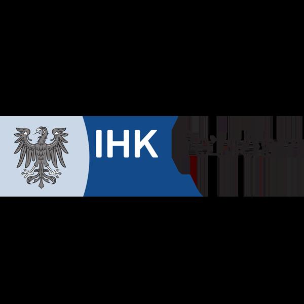 Nutzen Sie die IHK Potsdam als Partner.